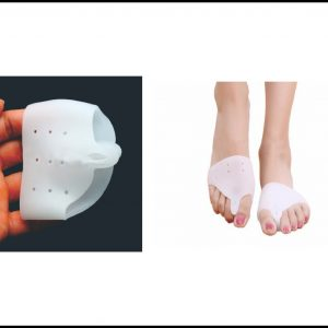 TOE SEPARATOR (Bunion & Fore Foot Cushion)